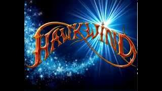 HAWKWIND , Arrival. In Utopia  live