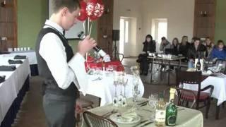 конкурс официантов.wmv
