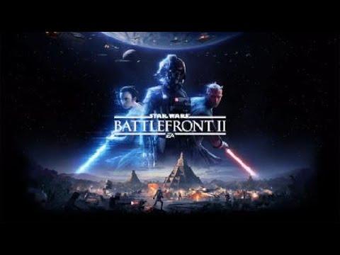 STAR WARS™ Battlefront™ Il Lose Control Glitch