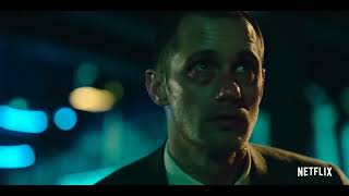 MUTE Bande Annonce VF 2018 Science Fiction, Film Netflix
