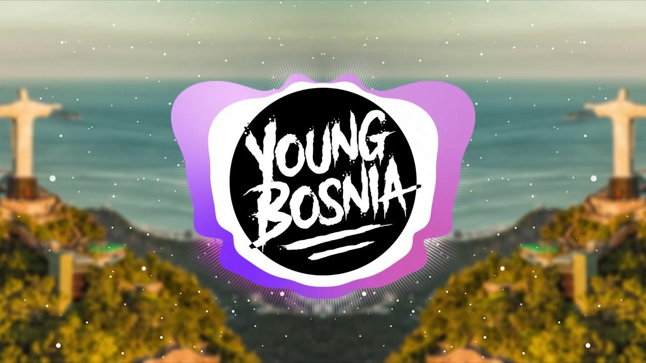 Young Bosnia - Cross   2020 Type Beat