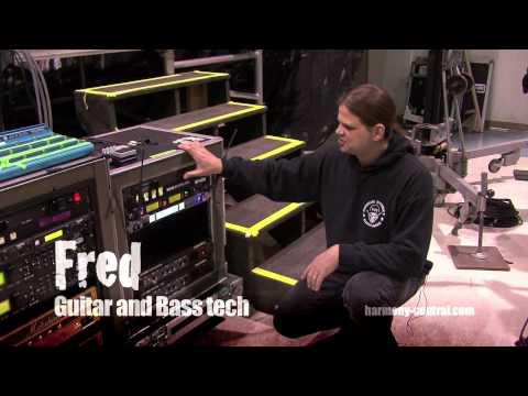 Megadeth Tech Talk