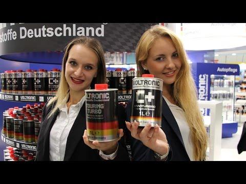 Automechanika Frankfurt 2016 exhibitor Voltronic GmbH Germany