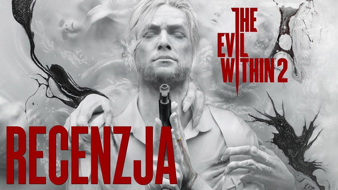 [PC/PS4/X1] The Evil Within 2 Recenzja gry