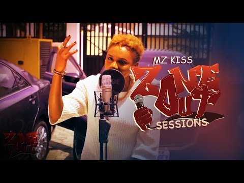Mz Kiss – ZoneOut Sessions On Freeme TV