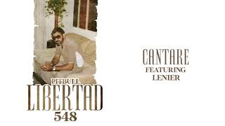 Pitbull ft. Lenier - Cantare (Official Audio)