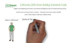 CALGreen Green Building Program