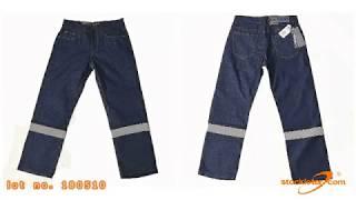 Stock Mens Jeans Pants #180510