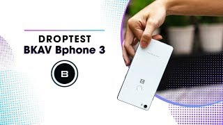 [Recap Live]Drop test Bphone 3
