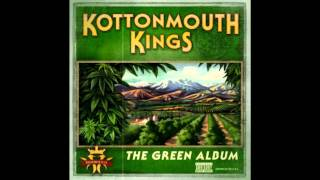 Kottonmouth Kings - The Green Album - Green Grass