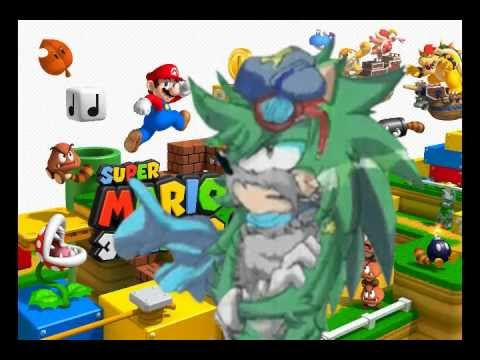 LOQUENDO-Critica 3DS Super Mario 3D Land