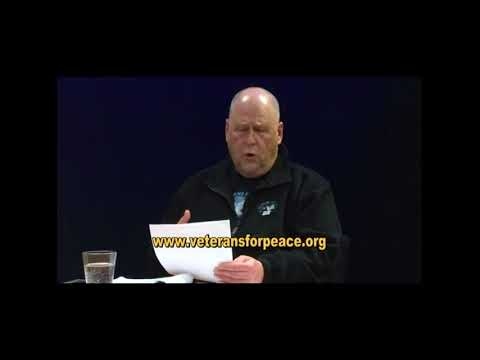 Veterans For Peace Forum: School of the Americas