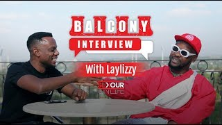 #BalconyInterview: Laylizzy Dissects Mozambican Hip Hop x His Reach