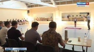 В Севастополе отобрали 20 первых учеников в Академию хореографии