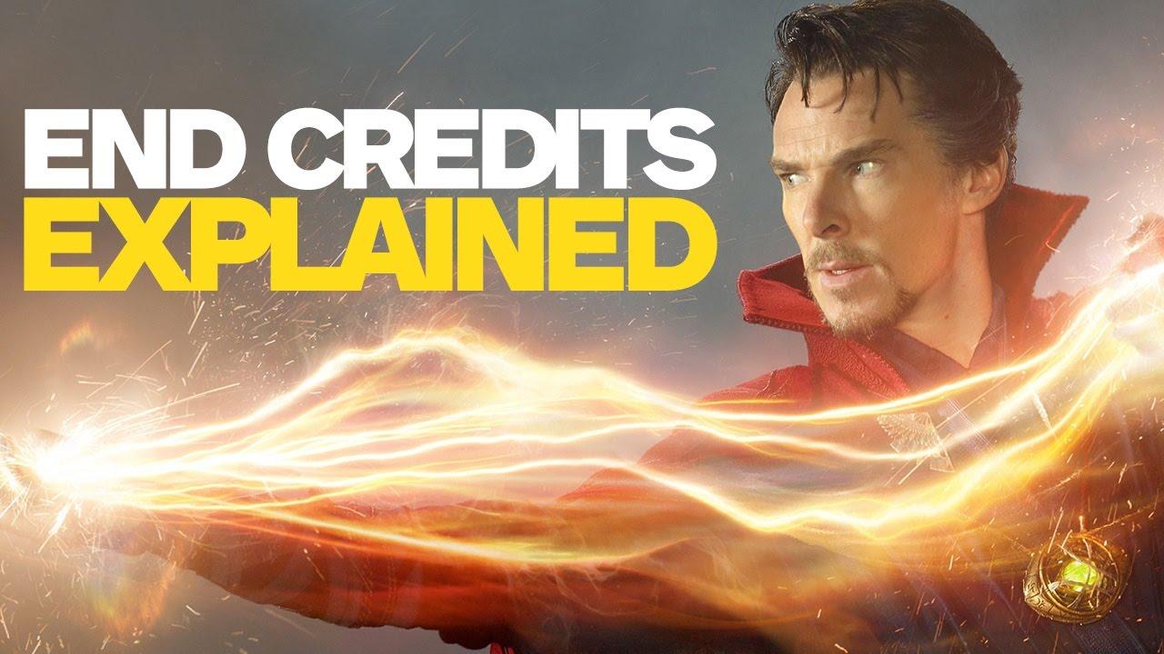 Doctor Strange's End Credits Scene Explained (spoilers!)