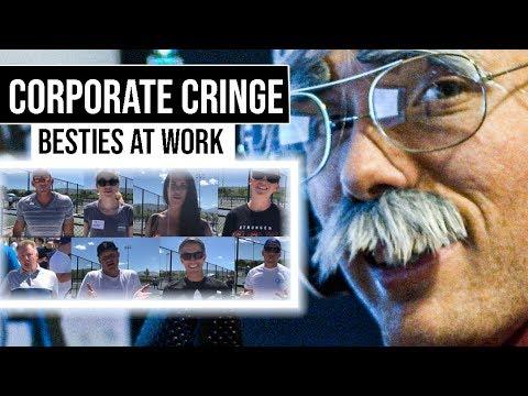 corporate-cringe---besties-at-work-[bonus-skit-at-the-end]-#grindreel