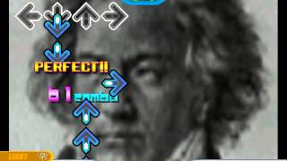 StepMania - Beethoven Virus (Light)