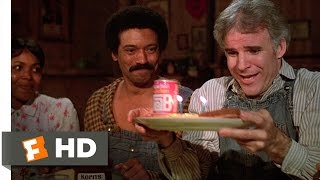 The Jerk (1/10) Movie CLIP - Navin's Birthday (1979) HD