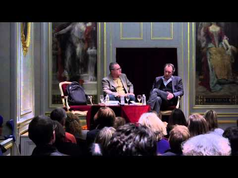 Vidéo de Jean-Marc Parisis