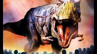 """Шоу """"Прогулки с динозаврами"""" / Walking with Dinosaurs 2019"""