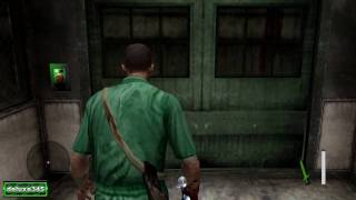 Manhunt 2 Gameplay (PC HD)
