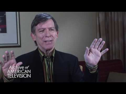 Kurt Loder discusses publishing his book about Tina Turner called