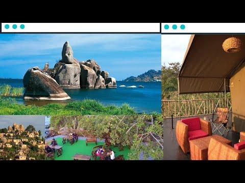 Roadtrip To Waghill Lodge & Spa Mwanza, Tanzania 2019