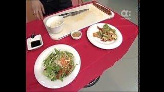Готовим блюда из восточной кухни