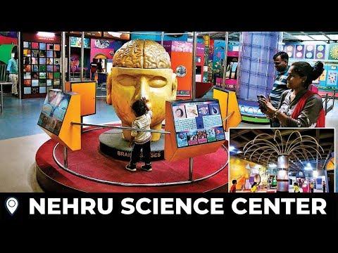 Nehru Science Center | Worli | Mumbai | Travel Vlogs