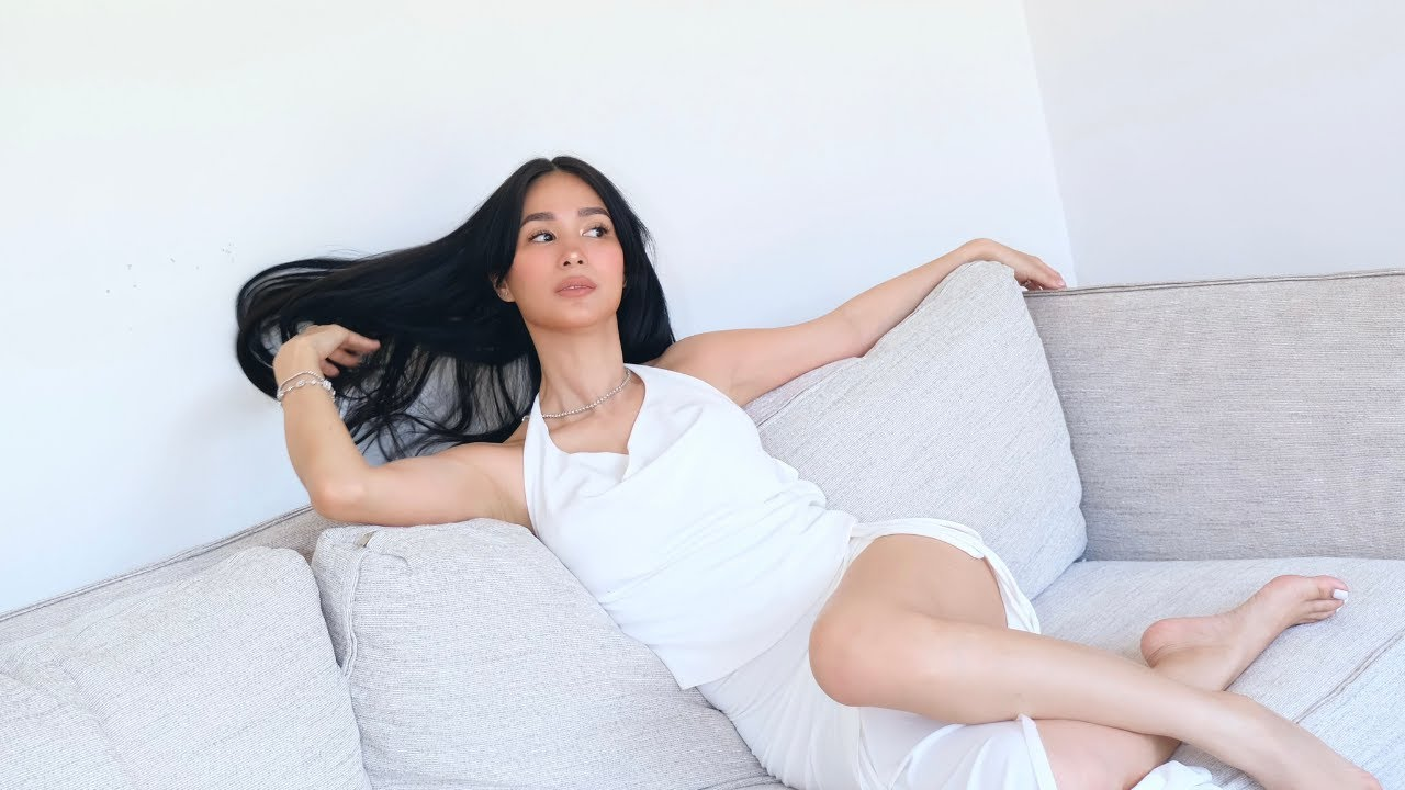 AN AFTERNOON AT HOME: REDESIGNING A CORNER OF MY SPACE | Heart Evangelista