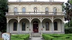 EDWARD STEVES HOMESTEAD-SAN ANTONIO, TX.