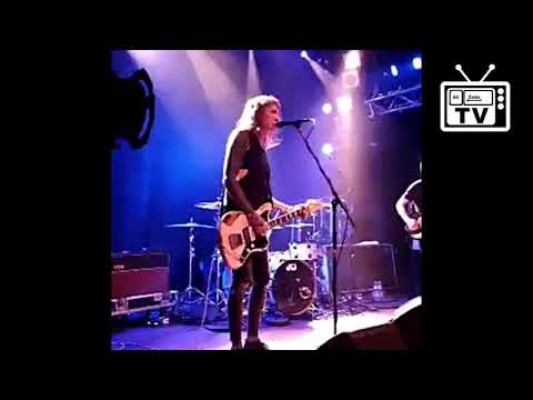 Laura Jane Grace - I Hate Chicago (Live @ Knust, Hamburg, 05.09.2019)...Video By Chris He