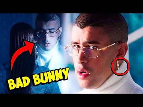 Si Estuviésemos Juntos - Bad Bunny -Significado Oculto- Analisis