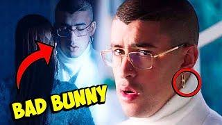 Si Estuviésemos Juntos - Bad Bunny Ignificado Oculto- Analisis