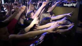 KatapultDJ Night @ BALI - Zenta 2011 (OFFICIAL VIDEO)