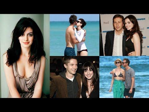 Boys Anne Hathaway Dated