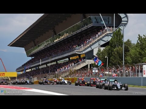 F1 Racing | 2017 Spanish Grand Prix | Race Preview Picks & Predictions