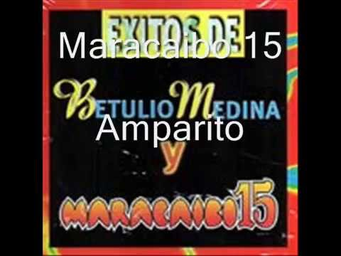 Amparito- Maracaibo 15 [GAITA VENEZOLANA] Musica Tradicional Venezuela