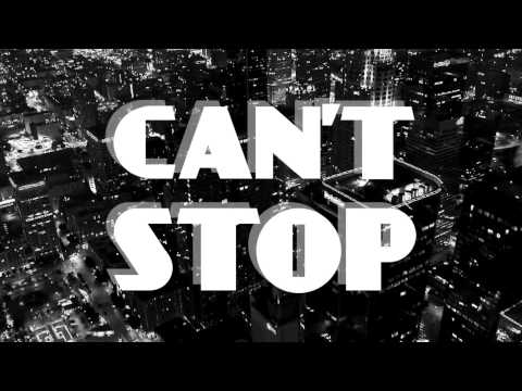 'Can't Stop' Theophilus London (Feat. Kanye West) Music Video