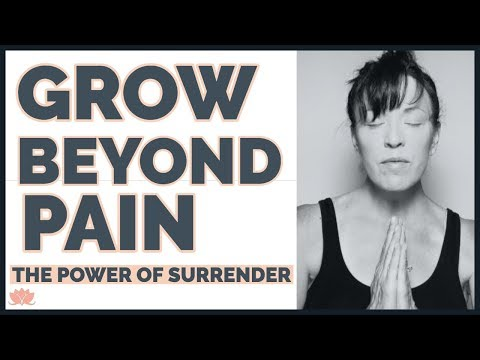 Trauma Abuse Recovery--Coming Out of Denial For Our Own Sake