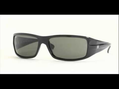 ray ban sonnenbrille rb 4057
