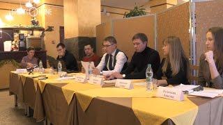 «Погорельцы» ТФБ и ИнтехБанка собрали пресс конференцию