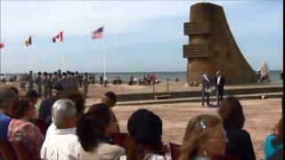 D-Day 70 Memorial Concert - June 6, 2014