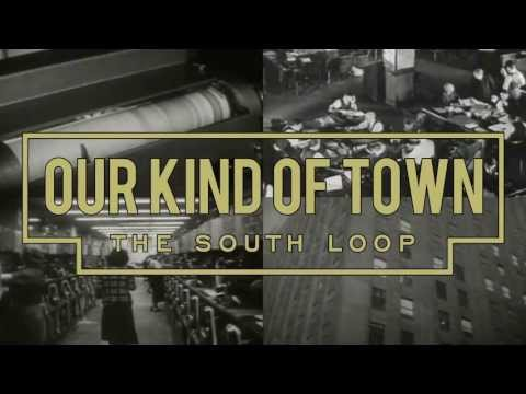 Our Kind of Town: Chicago