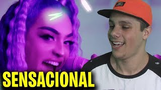 REACT Pabllo Vittar - Highlight (feat. Super Drags)
