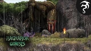 QURUPECO & DEVILJHO SUCK! All the Fails! - Ep6 - Ark Ragnarok Genesis