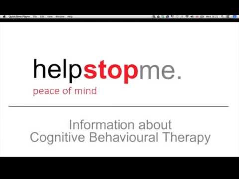 Online Therapy Sessions for the Treatment of Anxiety & Depression | helpstopme.com