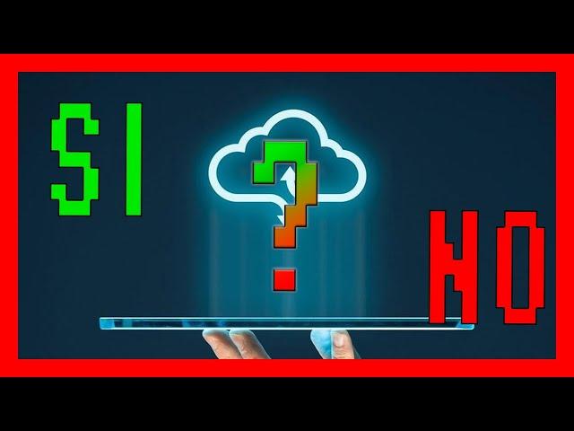 #20 ¿Contrato un servidor en la nube?
