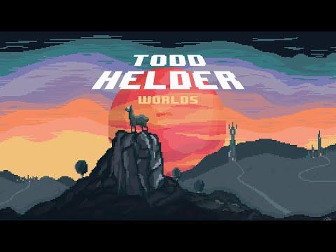 Todd Helder - Worlds mp3 ke stažení