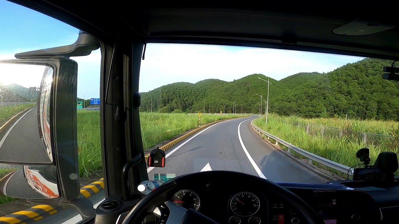 Hành Trình Đến Móng Cái - P2 Trải Nghiệm Tuyến Cao Tốc Hạ Long - Vân Đồn | Xe Đầu Kéo Vlog #319